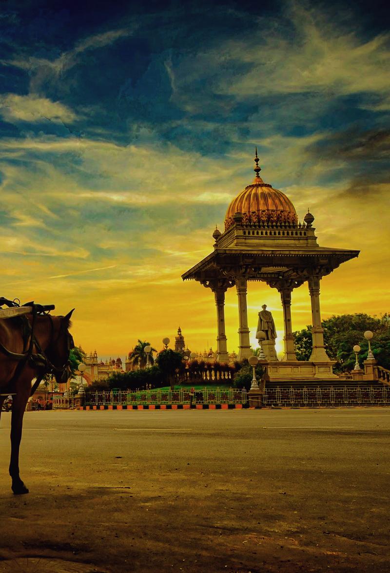 ಮೈಸೂರು