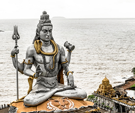 Most Famous Temples in Karnataka