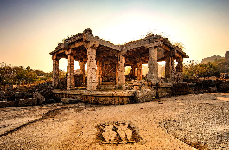 Hampi - Karnataka Tourism