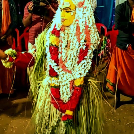 Bhootha Aradhane