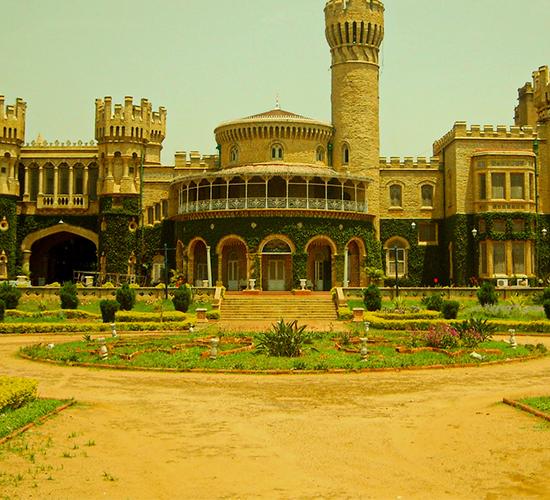 ಬೆಂಗಳೂರು ಅರಮನೆ