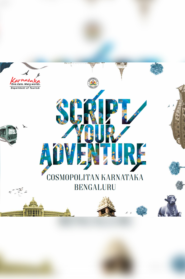 Bengaluru Brochure
