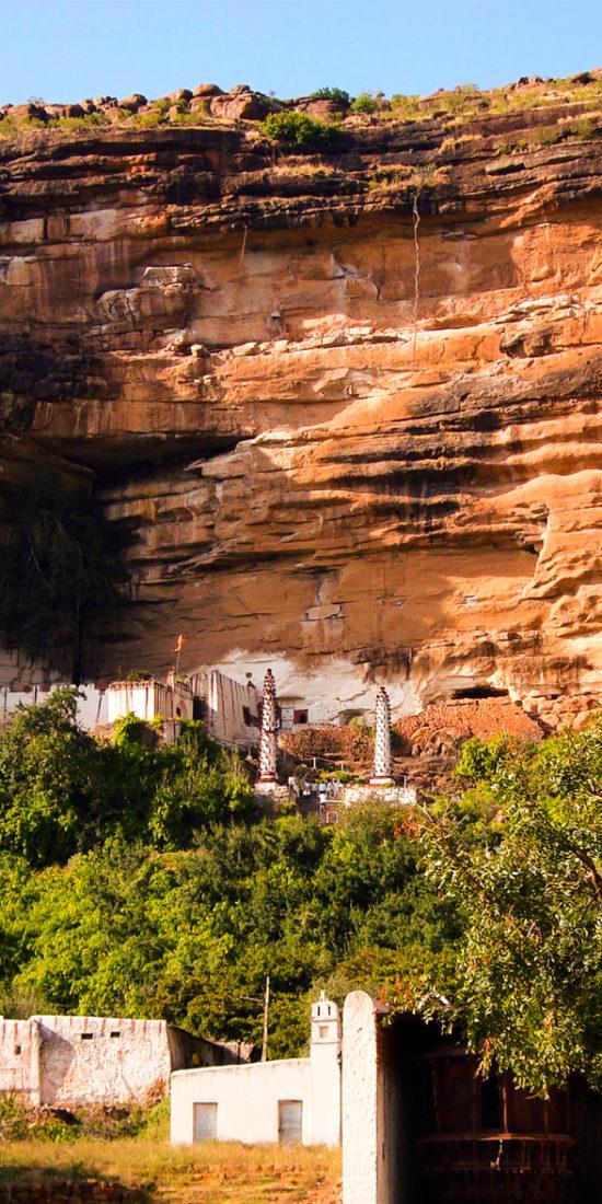 Ghajendragad-fort-