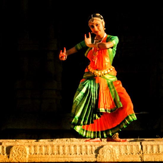 Hampi dance Utsav