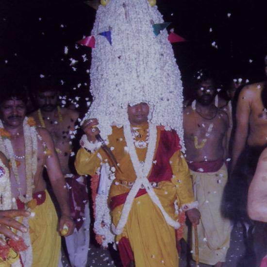 Bengaluru Karaga