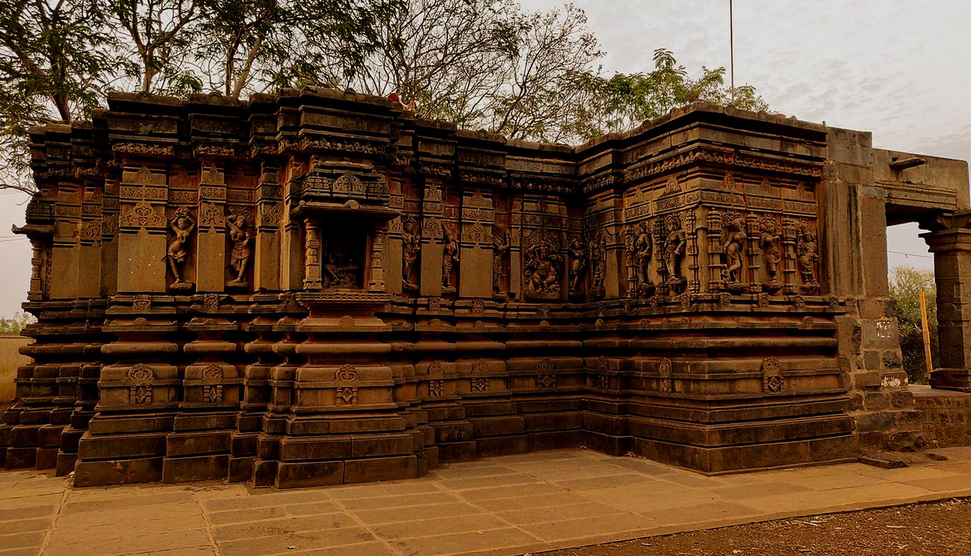 Iswara Temple Jalasangvi Bidar