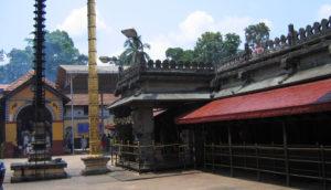 Kollur mookambika temple