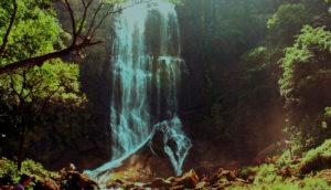 Manikhyadhara Falls