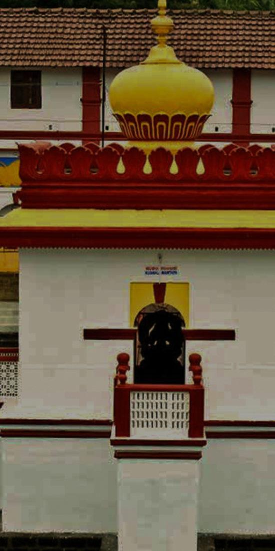 Omkareshwara Temple-Coorg