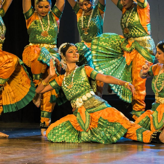 Pattadakal Dance Festivals