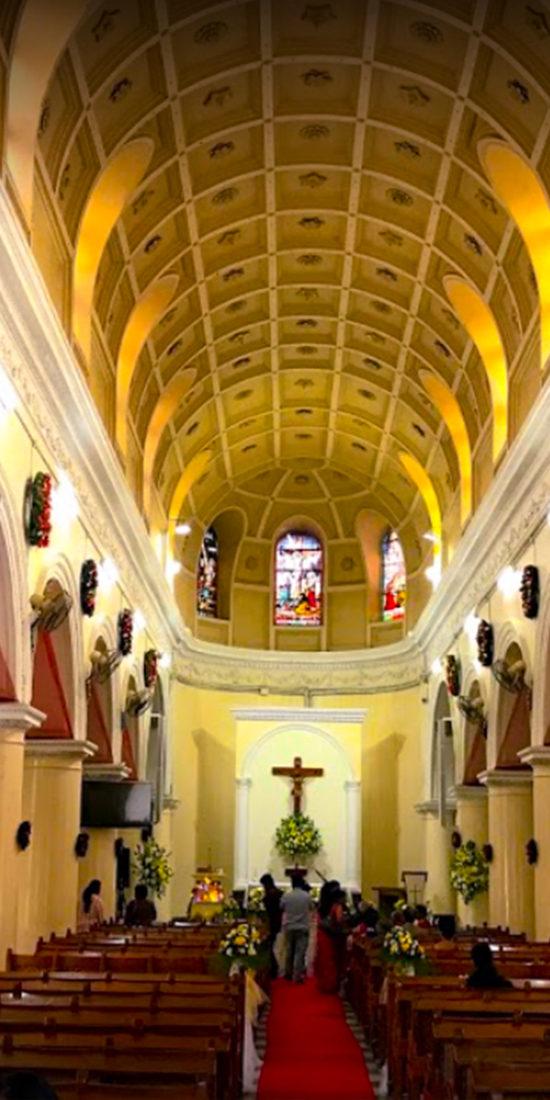 St.-Patrick's-Church