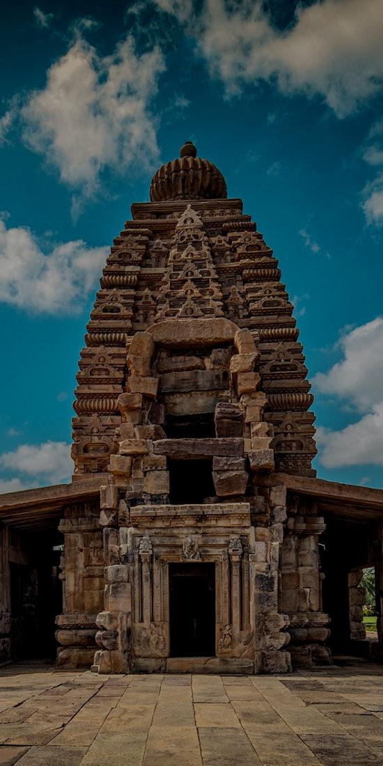 Pattadakal - Group of Monuments - UNESCO World Heritage