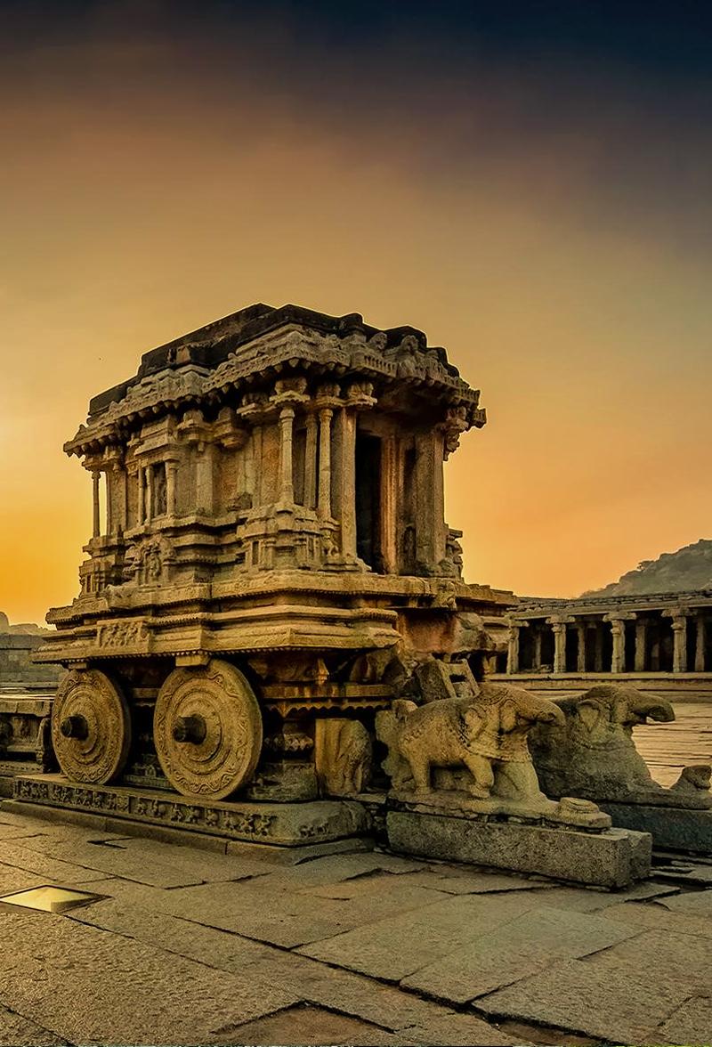 ಬಳ್ಳಾರಿ Vijayanagara