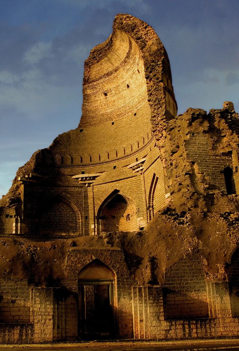 Bidar Bahamani Tombs of Asthuru