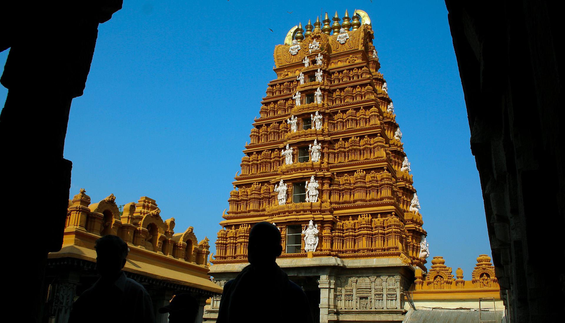 chamudeshwari temple mysore