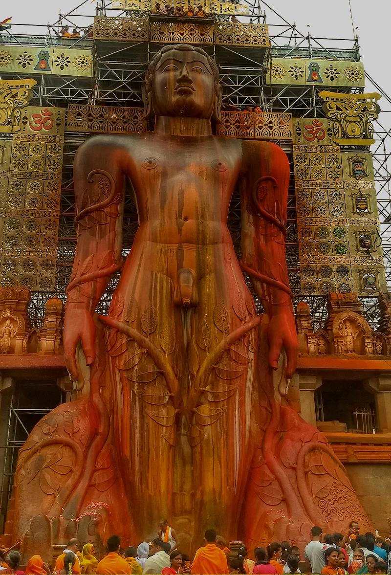 Hassan Shravanabelagola