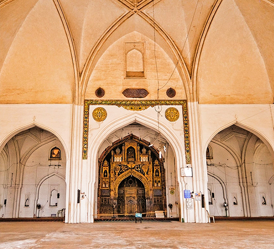 Jamia Masjid vijayapura