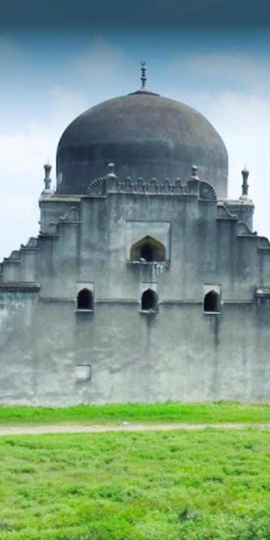 juma-masjid-kalburgi
