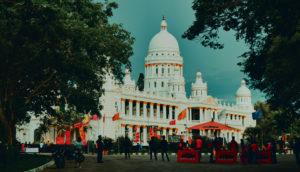 lalith mahal mysore