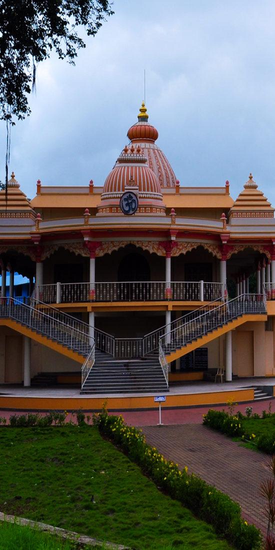 ramakrishna-aashrama-basavanagudi
