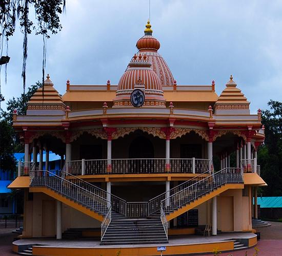 Ramakrishna Ashrama
