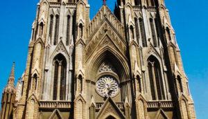 philomena church tower