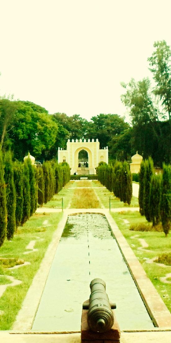 tippu palace 1