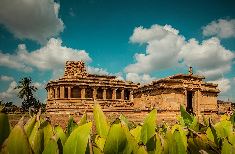 Vastuchitra Durga Temple