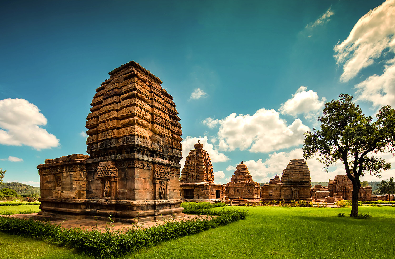 Pattadakal Temple