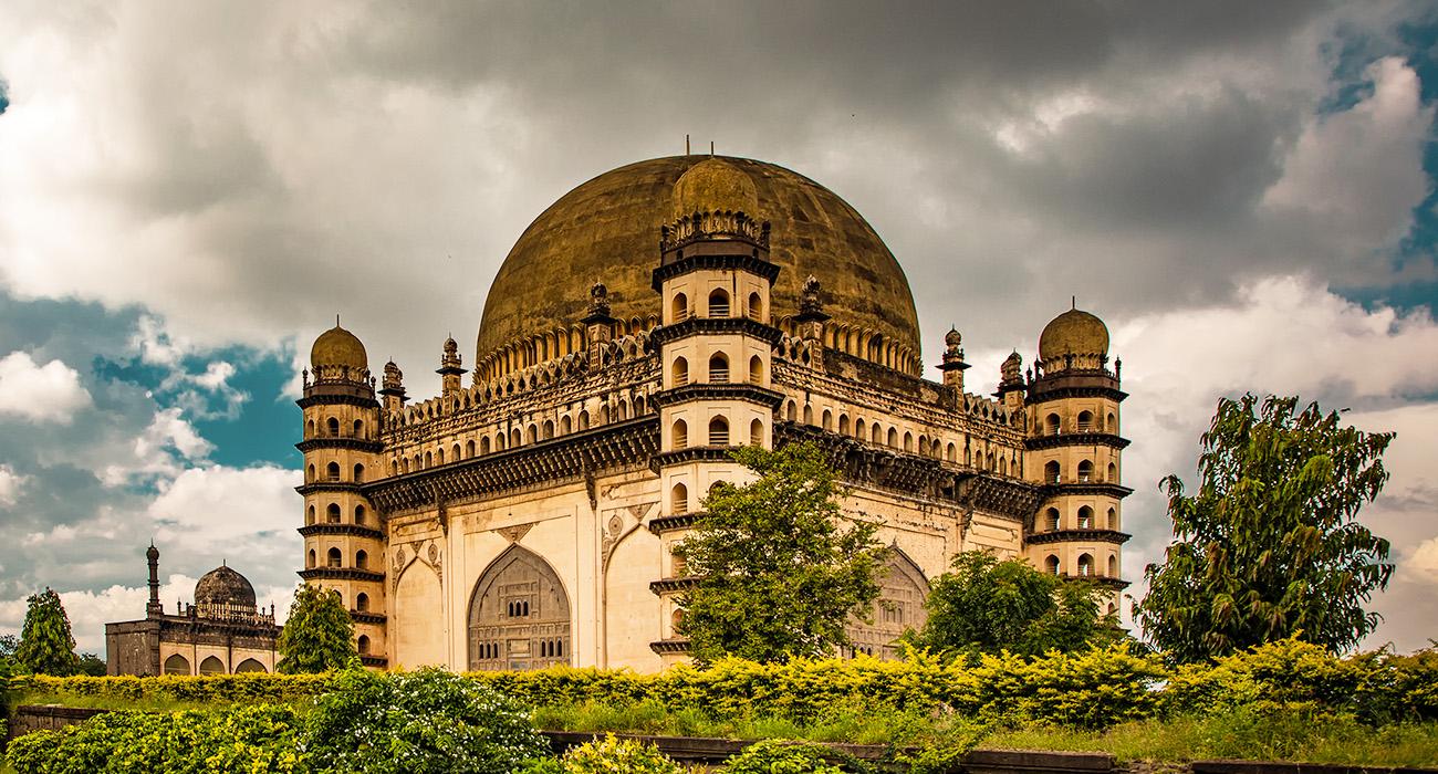 Monuments in Karnataka