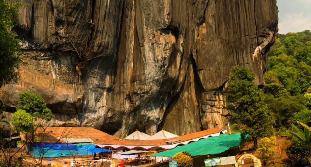 Trip To Yana Caves