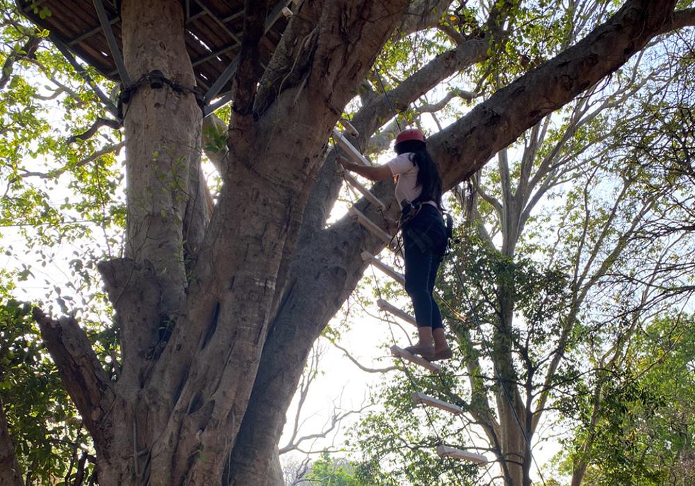 Bheemeshwari Advanture Nature Camp