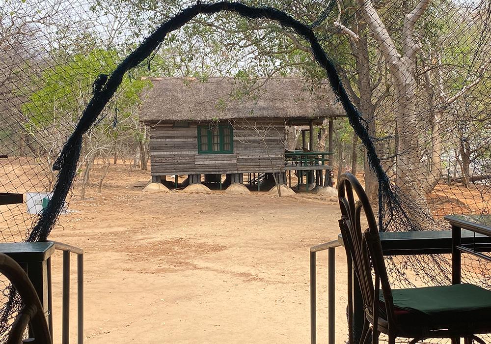 Bheemeshwari Nature Camp