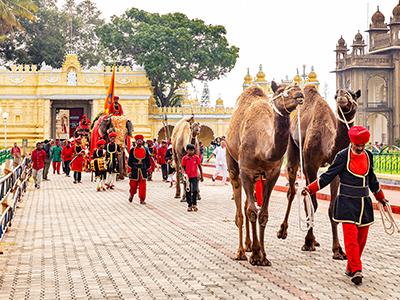 ಮೈಸೂರು ದಸರಾ 2021