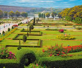 Parks in Bengaluru