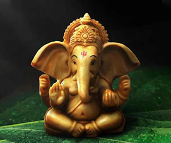 Ganesh Chaturthi Celebrations in Karnataka